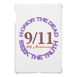 Honor 911 el caso muerto de Ipad