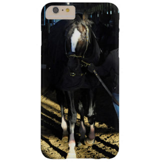Honor Code at Belmont Park Barely There iPhone 6 Plus Case