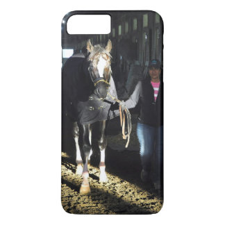 Honor Code at Belmont Park iPhone 7 Plus Case