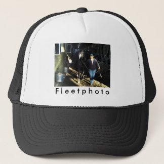 Honor Code at Belmont Park Trucker Hat