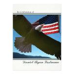 Honor de Eagle Anuncio