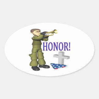 Honor Etiqueta