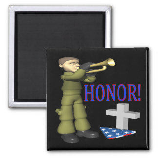 Honor Magnet