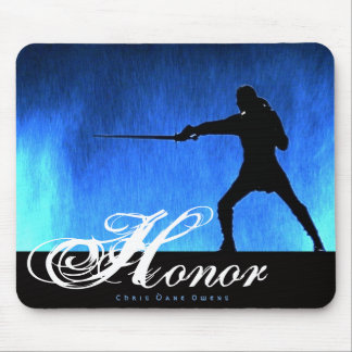 HONOR-Mouse Pad Mouse Pad