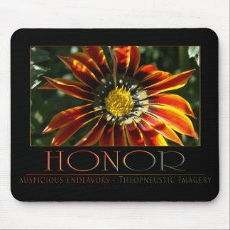 Honor Mouse Pad