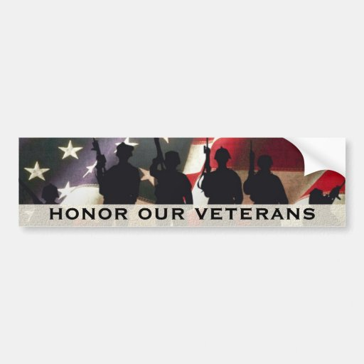 honor our veterans essay Veterans day (armistice day or remembrance day) is a day to honor and thank our living, men and women in the military that has served and is continuing to serve and protect this country if.