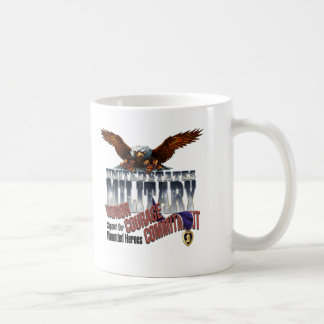 Honor Our Wounded Heroes Coffee Mug