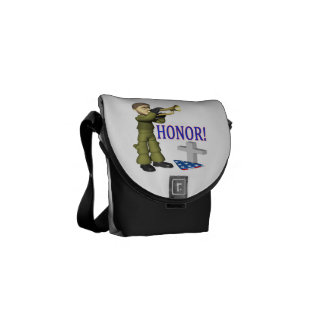 Honor.png Courier Bags