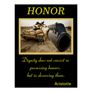 Honor Posters 9