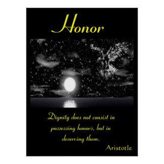 Honor Posters eagle 12