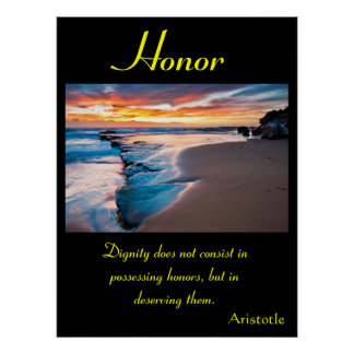 Honor Posters  land 7
