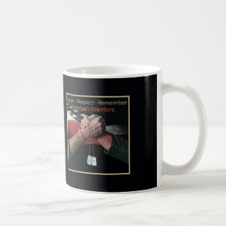Honor Respect Remember Veterans Day Mug