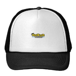 HONOR STUDENT TRUCKER HAT