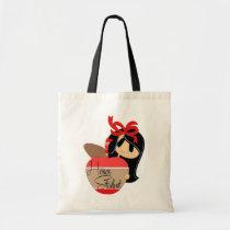 school, education, teacher, children, tote, tote-bag, bag, Bag with custom graphic design