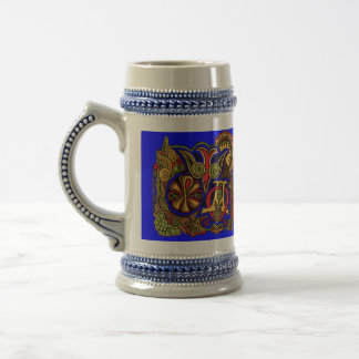 HONOR the Ancients 18 Oz Beer Stein