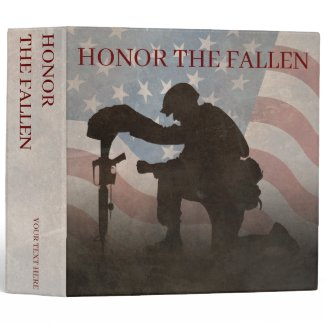 Honor The Fallen Sup...