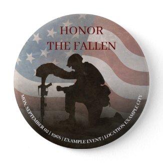 Honor The Fallen Button
