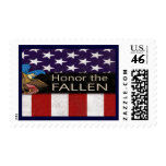 Honor the Fallen Military Postage Stamps