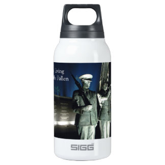 Honor The Living Thermos Bottle