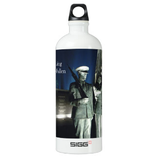 Honor The Living Water Bottle