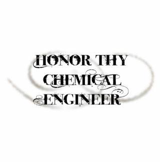 Honor Thy Chemical Engineer Photo Cutouts