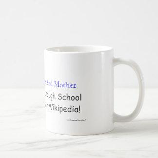 Honor Thy Father & Mother Coffee Mug
