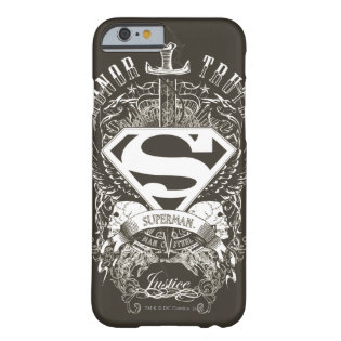 Honor Truth and Justice Barely There iPhone 6 Case