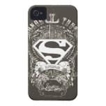 Honor Truth and Justice iPhone 4 Case-Mate Cases