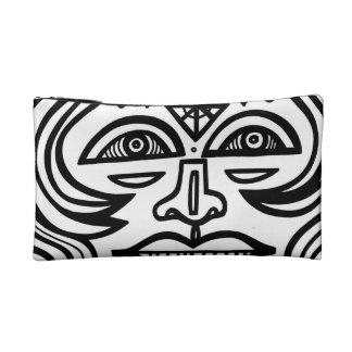 Honorable Approve Patient One-Hundred Percent Cosmetic Bags