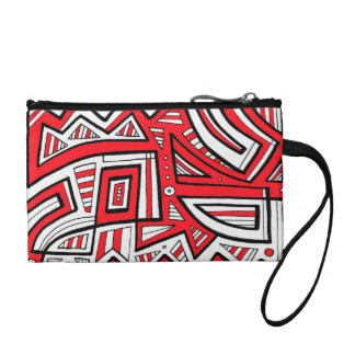 Honorable Learned Believe Divine Change Purse
