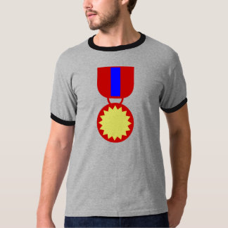 Honorable Medal Shirt