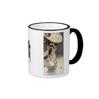 Honorable Mr. Cat Mug