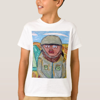 Honorable Soldier T-Shirt
