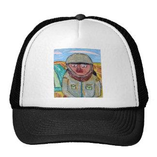 Honorable Soldier Trucker Hat