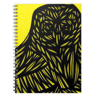 Honorable Upstanding Innovate Fearless Notebook