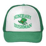 HONORARY IRISHMAN HATS