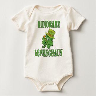 Honorary Leprechaun Kids Shirt