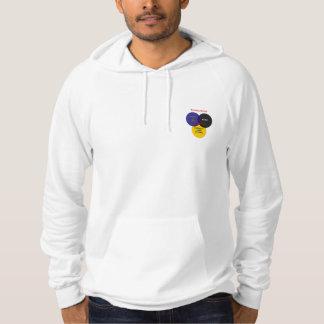 Honorary member Kiss Class Venn Pocket Logo Hoodie