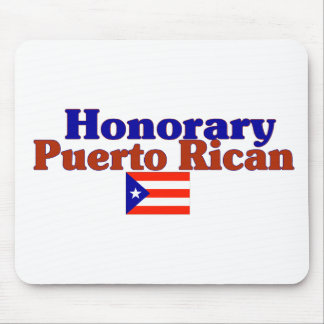 honorary puerto rican mouse pad