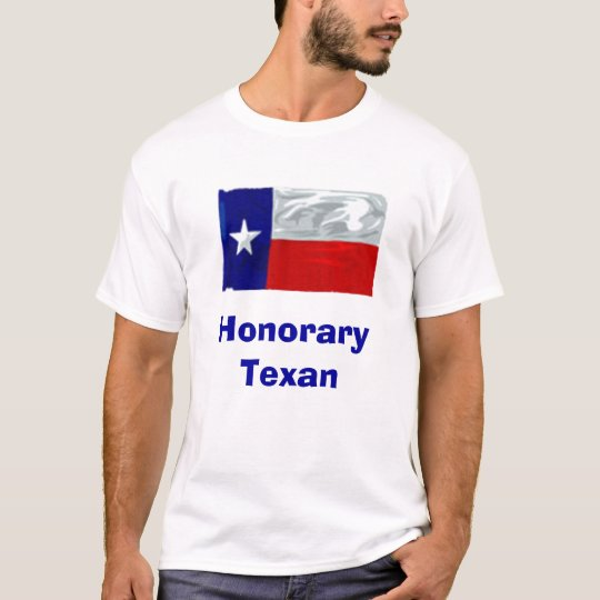 Honorary Texan T-Shirt