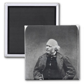 Honore Daumier  c.1864 Magnet