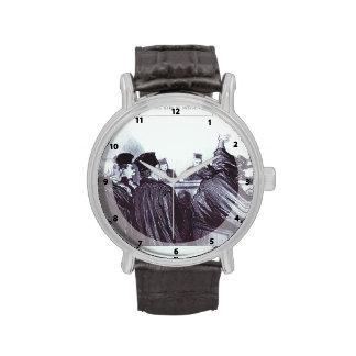 Honore Daumier: Conclusión de un discurso Demosthe Relojes De Mano