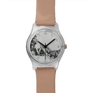 Honore Daumier: Gargantua Relojes De Mano