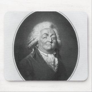 Honore Gabriel Riqueti, Comte de Mirabeau Mouse Pad