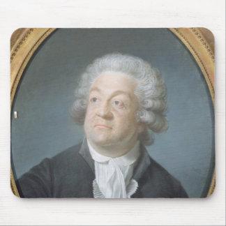 Honore Gabriel Riqueti  Count of Mirabeau, 1789 Mouse Pad