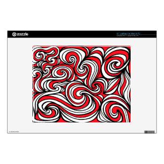 """Honored Kind Skilled Creative 12"""" Laptop Skin"""