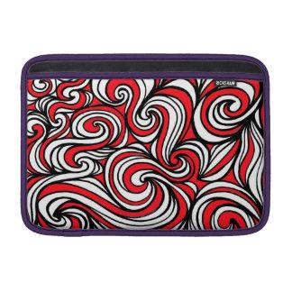 Honored Kind Skilled Creative MacBook Air Sleeve