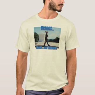 Honoring Heroes T-Shirt