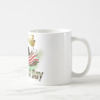 Honoring Memorial Day Coffee Mug