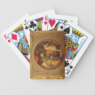Honour Bicycle Playing Cards